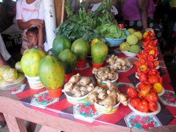 Labasa Market