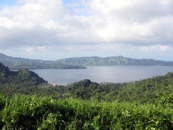 Labasa bus