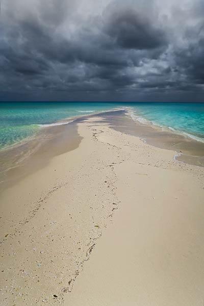 Ouvéa Island, New Caledonia